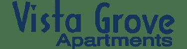 vista grove apartments logo