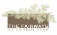 The Fairways at Corbin Park logo
