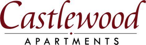 Castlewood Apartments Logo