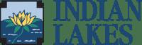 Logo for Indian Lakes Apartments, Mishawaka, IN, 46545