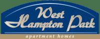 Logo for West Hampton Park Apartment Homes, Elkhorn, NE