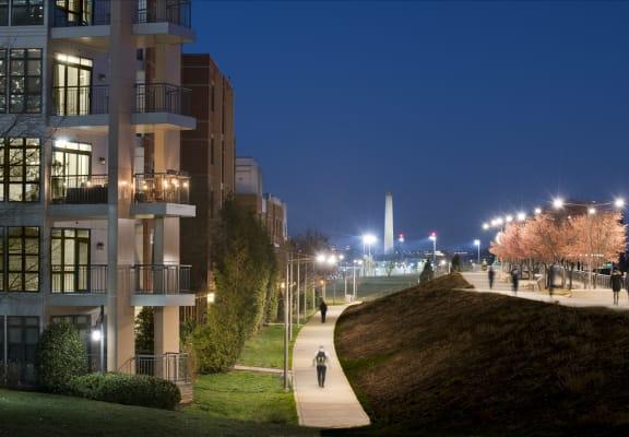 Crystal City Lofts Apartments
