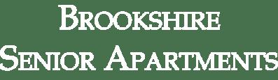 Property logo-Brookshire Senior Living, Lawrenceville, NJ