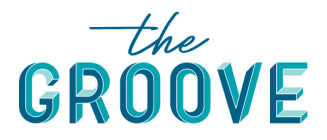 The Groove Apartments Logo