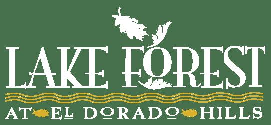 lake forest decorative border