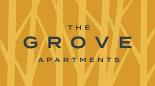 The Grove Apartments Orange Logo