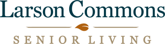 Larson Commons_Property Logo