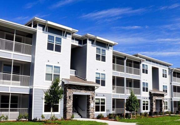 Academy Park Apartments