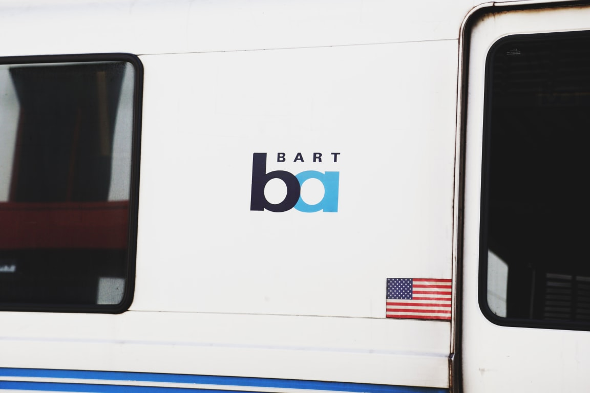 Public transportation near by via Bart at Pacific Place in Daly City, CA