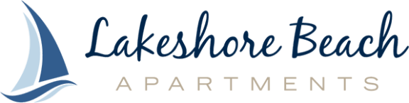 Lakeshore Beach Apartments Logo