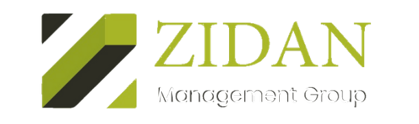 new zidan logo at Sandstone Court Apartments, Greenwood, IN, 46142