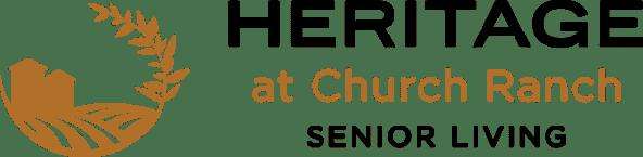 Heritage at Church Ranch_Property Logo
