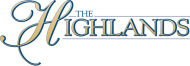 Property Logo for The Highlands Apartments, Elkhart, Indiana