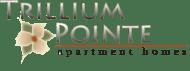 Property Logo for Trillium Pointe Apartment Homes, Jackson, MI