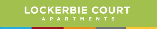 Lockerbie Court on Mass Ave