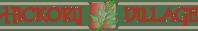 Logo for Hickory Village Apartments, Mishawaka, IN, 46545