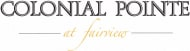 Logo for Colonial Pointe at Fairview Apartments, Bellevue, 68123