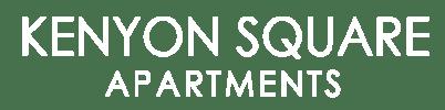 Kenyon Square Home Page logo in Park Ridge IL