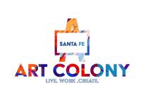 Santa Fe Art Colony Logo