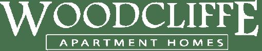 Woodcliffe Apartment Homes Logo in Renton, WA 98055