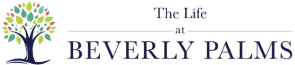 Property logo at The Life at Beverly Palms, Texas