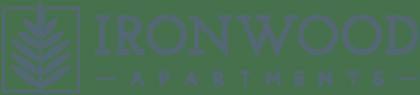 Ironwood Apartments Logo
