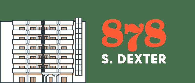 878 S Dexter