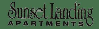Sunset Landing Apartments logo