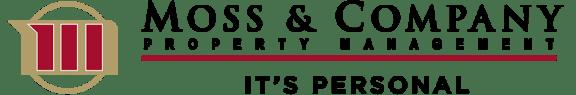 Moss and Company Logo