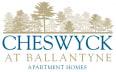 Cheswyck at Ballantyne Apartments logo