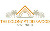 The Colony at Deerwood Apartments logo
