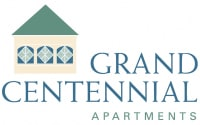 Grand Centennial Apartments logo