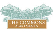 The Commons apartments logo