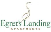 Egret's Landing Apartments logo