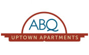 ABQ Uptown Apartments - Logo
