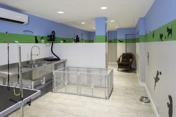 Pet Friendly Apartments in Herndon, VA