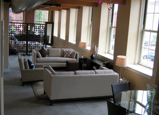 Studio Apartments at Haverhill Lofts in Haverhill, MA