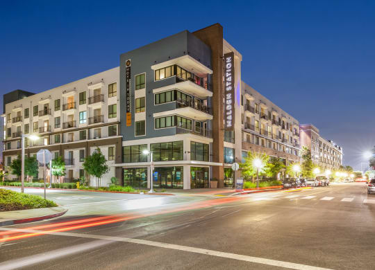 Luxury Apartment Homes Available at Malden Station by Windsor, California, 92832