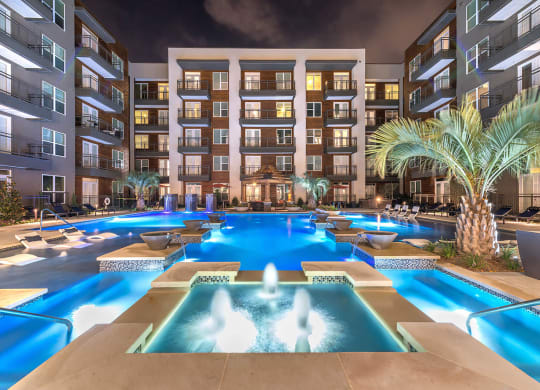 Renovated Apartment Homes Available at Windsor by the Galleria, 13290 Noel Rd, Dallas