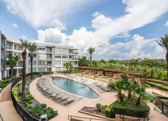 Luxury Apartment Homes Available at Windsor Memorial , 3131 Memorial Court, Houston