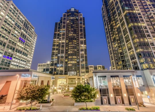 Luxury Apartments Available at The Bravern, 688 110th Ave NE, Bellevue