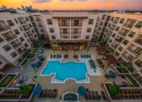 Luxury Apartments Available at Windsor Old Fourth Ward, Atlanta, GA