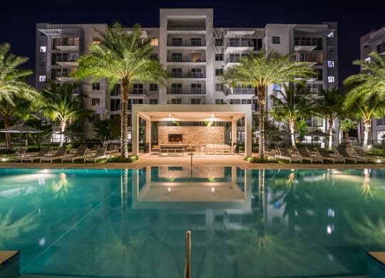 Resort-Style Community at Allure by Windsor, 6750 Congress Avenue, FL
