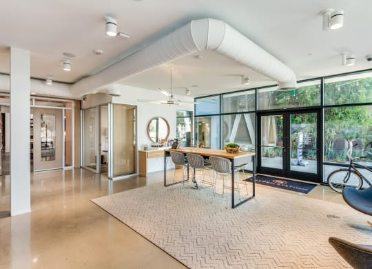 Highly Walkable, Downtown Location at Malden Station by Windsor, Fullerton, California
