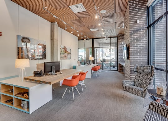 Professional, On-Site Management at The Casey, Denver, Colorado