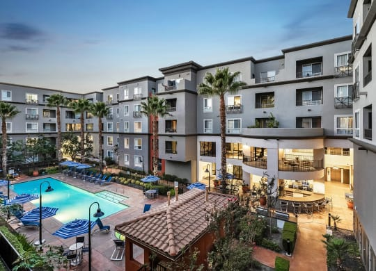 Luxury Apartments with Thoughtful Amenities at Dublin Station by Windsor, 5300 Iron Horse Pkwy, Dublin