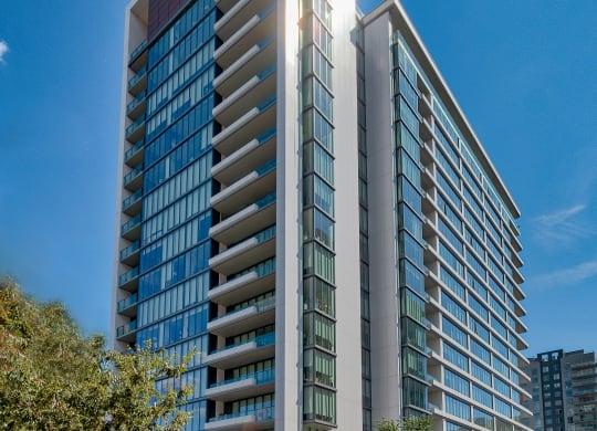 Stylish High Rise Apartment Living at 7770 Norfolk, Bethesda, Maryland