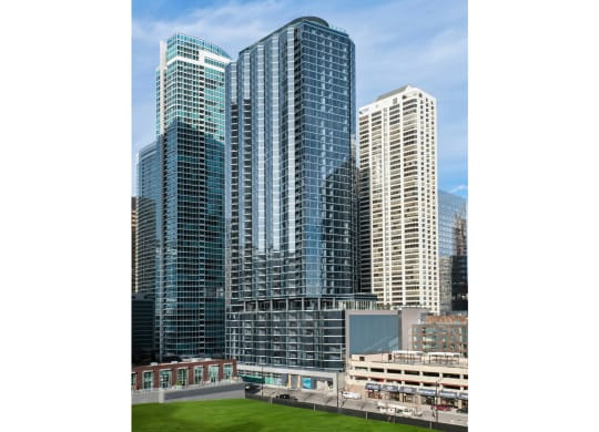 Royal Community at Moment, Chicago,Illinois