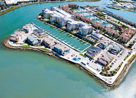 Premier Luxury Apartment Community at Blu Harbor by Windsor, 1 Blu Harbor Blvd, Redwood City