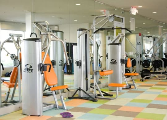 Stay Fit without Indoor Gym